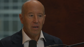 Interview CEO of Starwood Capital Group, Barry Sternlicht - The Corp