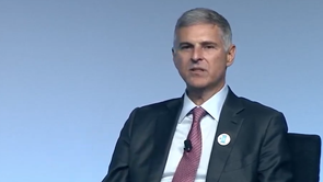 Interview with Hilton CEO, Chris Nassetta