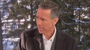 Marriott CEO Sorenson on hotel industry vs. home-sharing