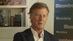 Accor CEO Sebastien Bazin on Reopening Raffles Hotel in Singapore, Business Strategy in Europe, Hong Kong