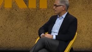 Hyatt CEO Mark Hoplamazian - About hospitality's next big move.