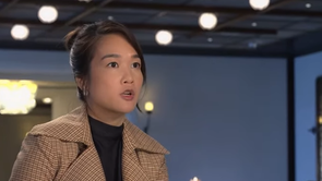 Sonia Cheng, CEO of Rosewood Hotel Group