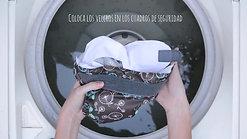Como lavar tu pañal Ecopipo