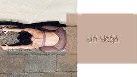 28042021- Yin Yoga (60 minutes) - Forward Release