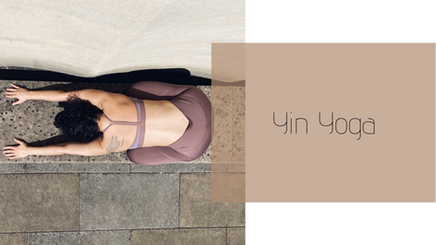26052021 - Yin Yoga (60 mins) - Hip Release