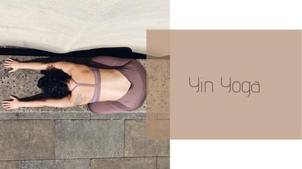 19052021 - Yin Yoga (60 mins) - Upper Back Relief