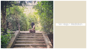 02082020- Yin + Meditation (75 minutes) - Wall Yin YogaFINAL