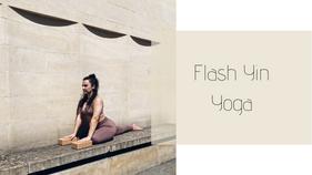 24012021 - Flash Yin Yoga(30 minutes) - Heart opening