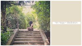 06092020 - Yin & Meditation (75 minutes)- Stillness and Symmetry - Yoga Nidra Meditation