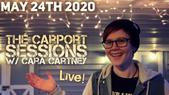 Carport Sessions #4
