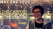 Carport Sessions #3