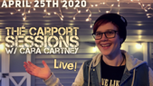 Carport Sessions #2