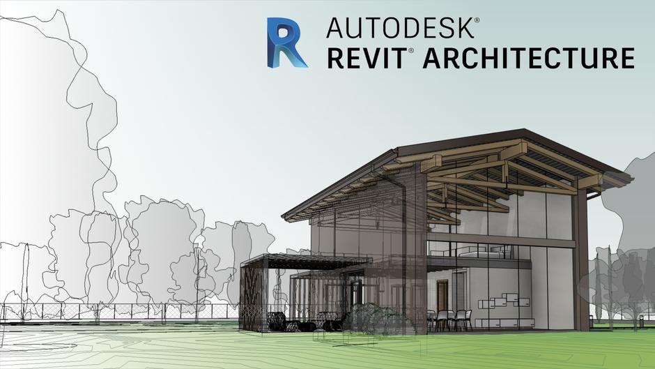 Revit Architettura - corso completo