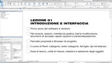 LEZIONE 02 - avvio e interfaccia