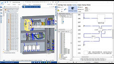 Wiring and Harness Design in Solid Edge