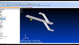 Webinar FEMAP-dai primi passi all'autonomia dei calcoli e dimensionamenti FEM