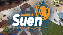 Darren Suen Vision for Elk Grove