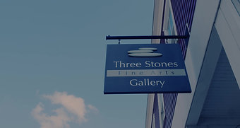 Three Stones Gallery Tour 12