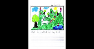 St. Francis (Little Authoring - Group A)