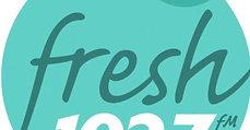 Fresh 102.7 FM interview: