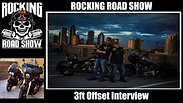 Rocking Road Show Interview w/ 3ft Offset