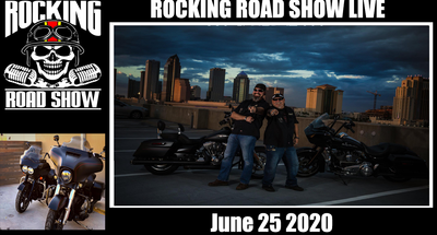 Rocking Road Show Live 6/25/20