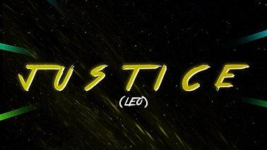 JUSTICE (LEO)