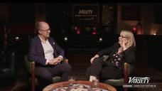 Variety Lounge - Julie Delpy