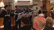 Vienna Symphony Orchestra Quartet