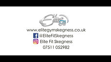 Elite fitness Skegness