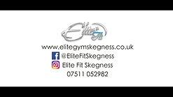 Elite fitness Skegness