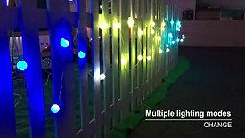 Tuya Smart Fairy Lights (1)