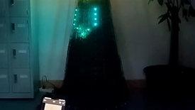 ANPU Bluetooth APP Controlled Magic LED Christmas Tree (5)