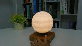 Maglev moon lamp (7)