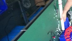 Production of Roller blinder