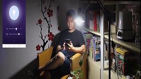 ANPU Smart Home-Smart LED Bulb