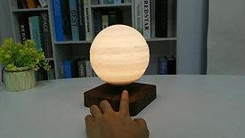 Maglev moon lamp (8)