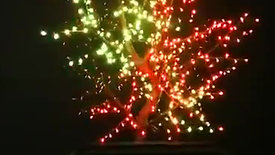 Twinkly LED TREE