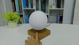 Maglev moon lamp (5)