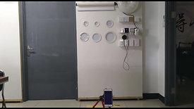 ANPU Roller blinder 3-VOICE CONTROL-Siri
