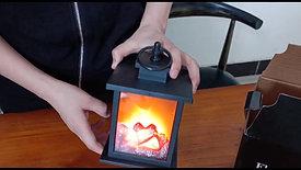 Flame Lamp-2