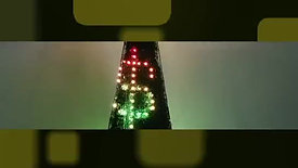 ANPU Bluetooth APP Controlled Magic LED Christmas Tree (6)
