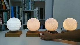 Maglev moon lamp (4)