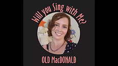 Sing a Long with Ms Emily Old MacDonald