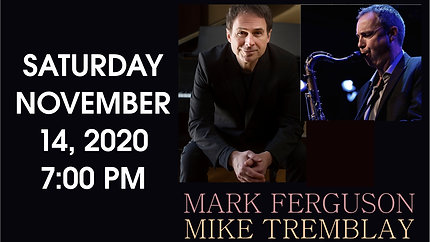Mike Tremblay & Mark Ferguson trailer