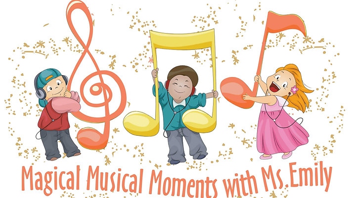 Magical Musical Moments