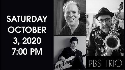 PBS Trio trailer