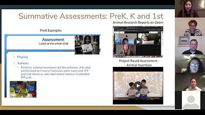 assessments 101
