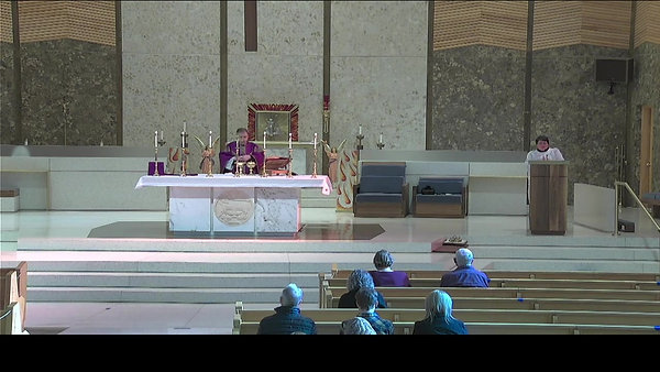 Live Streams from St. Ambrose