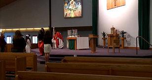 10 25 2020 Confirmation Mass